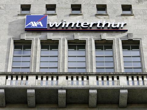 Axa Winterthur A Vu Son Bnfice Progresser En 2017