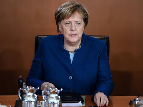 97d0834543d Election à haut risque pour Angela Merkel et son gouvernement - RJB ...