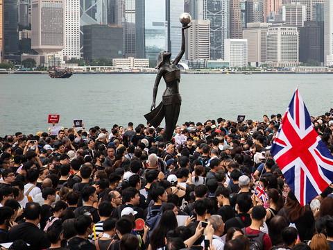 Vitesse rencontres Hong Kong étrangers