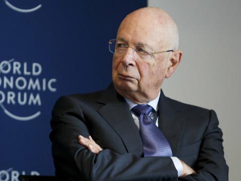Klaus Schwab, World Economic Forum
