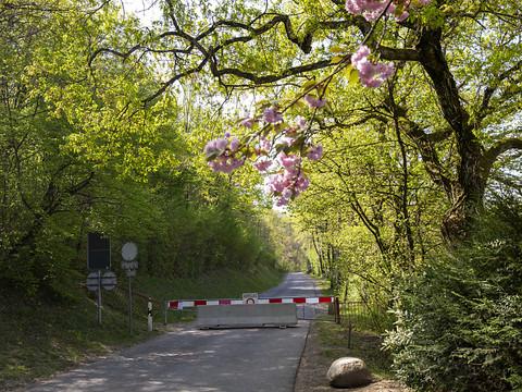 La Suisse rouvre cinq passages frontière entre Genève et ...