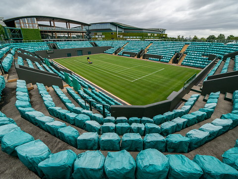 Calendrier Wimbledon 2022 Wimbledon: il y aura des matches le premier dimanche dès 2022