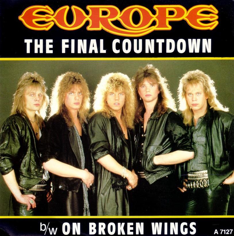 The final countdown - RJB votre radio régionale
