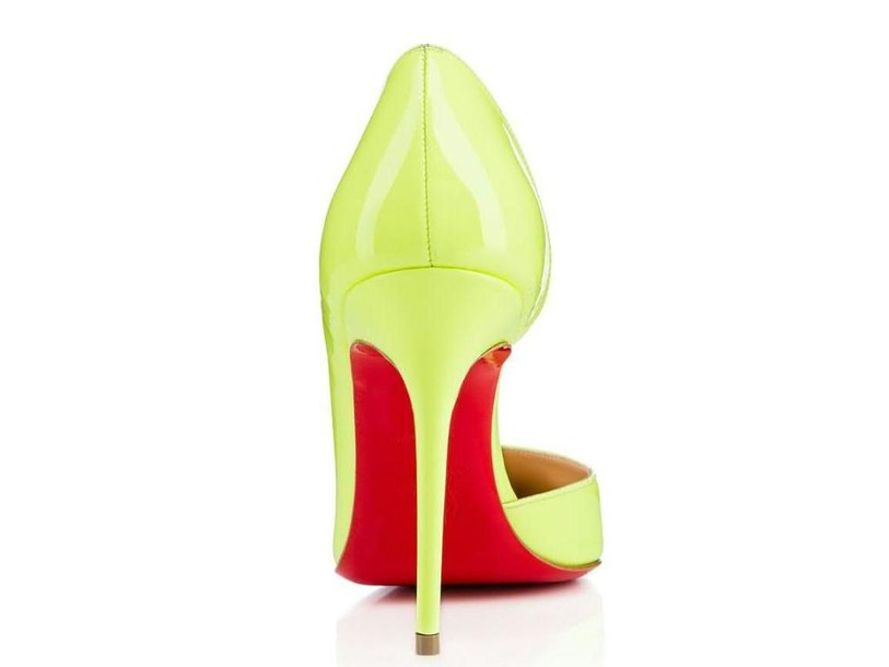 chaussures louboutin suisse