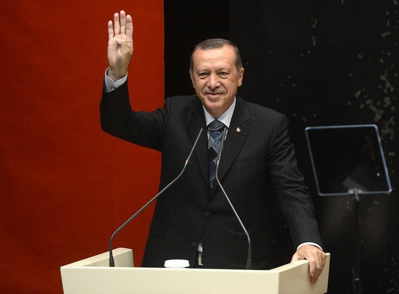 Maigre victoire pour l'autocrate Erdogan — Turquie