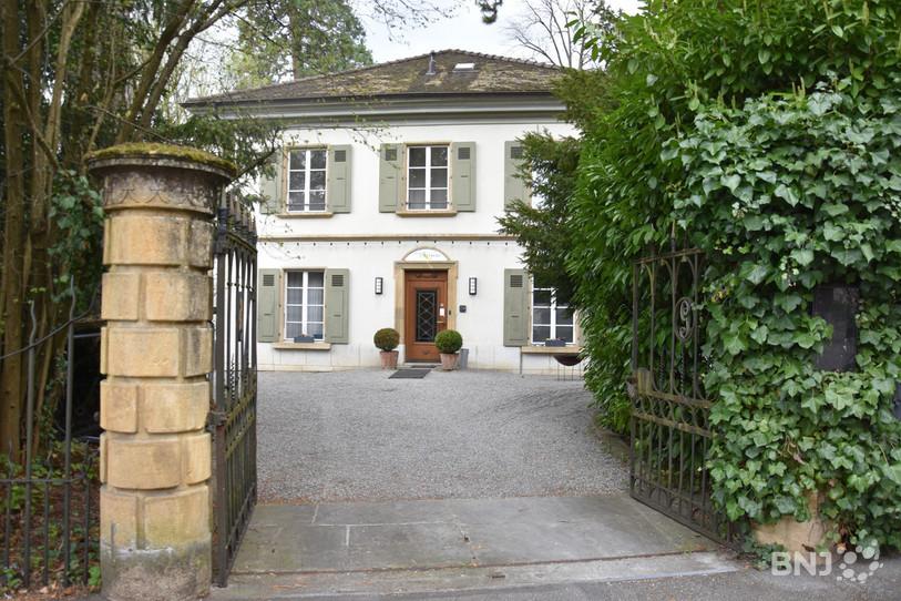 La Villa Lindenegg