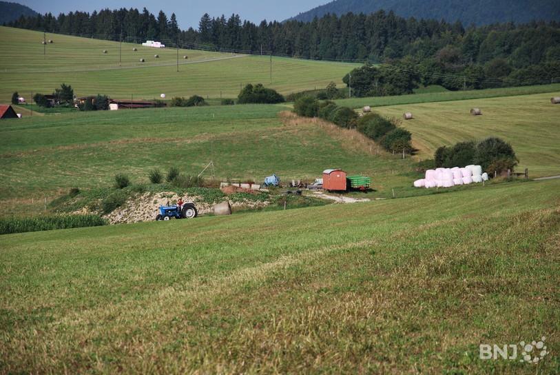 La cajb salue le renvoi de la politique agricole rjb - Chambre d agriculture 24 ...