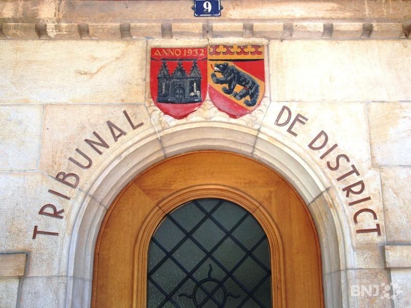 Tribunal de Moutier