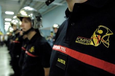 Profession pompier ambulancier rtn votre radio r gionale - Grille indiciaire adjudant sapeur pompier professionnel ...