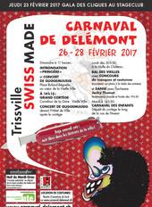 Carnaval de Delémont