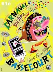61ème Carnaval du Jura