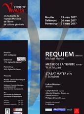 Concert Choeur Vivaldi