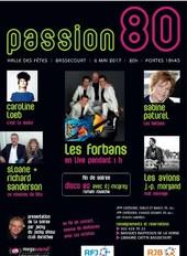 Soirée Passion 80