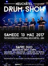 Neuchâtel DrumShow