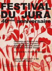 Festival du Jura 2017