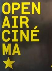 Open Air Cinéma Malleray