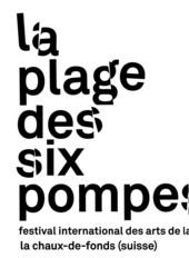 24ème Plage des Six Pompes