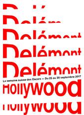 Delémont - Hollywood