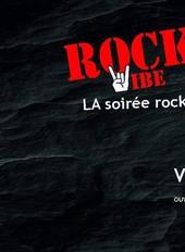 Soirée Rock Vibe