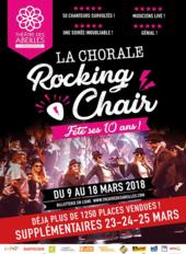 Rocking'Chair