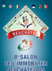 8e Salon de l'immobilier Neuchâtelois