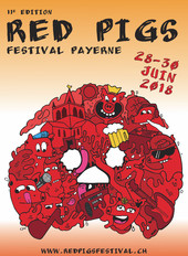 Red Pigs Festival 2018