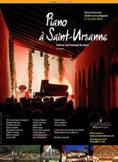 Piano à Saint-Ursanne