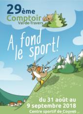 Comptoir Val-de-Travers
