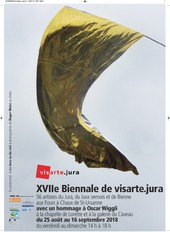 XVIIème Biennale de visarte.jura