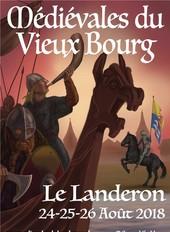 Médiévales du Vieux Bourg