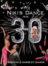 Nikis' Dance - 30 ans