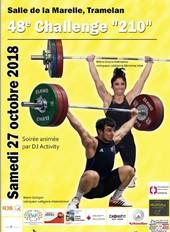 48e Challenge 210
