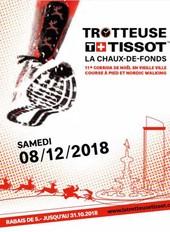 11ème Trotteuse Tissot