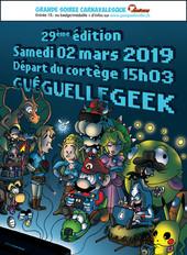 Carnaval de Guéguelleville