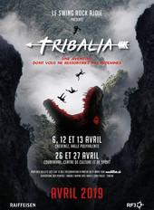 Spectacle du Swing Rock Ajoie - TRIBALIA