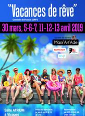 Théâtre Mask'Art'Ade