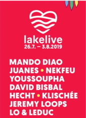 Lakelive Festival