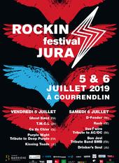 ROCKIN Festival JURA