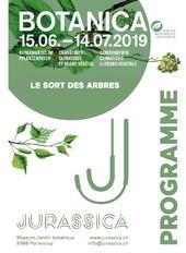 Jurassica - Botanica