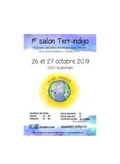 Salon Terr-Indigo