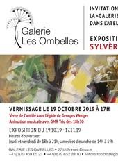 Exposition Sylvère Rebetez et Lyne Héritier