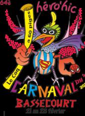 64ème Carnaval du Jura