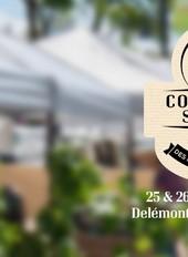 9ème Concours et Marché Suisse des produits du terroir