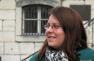 Sylvie Amadio