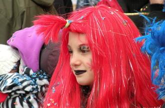 Carnaval de Bienne