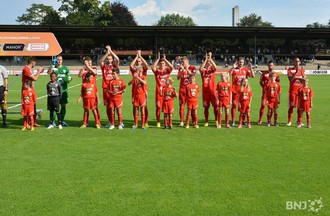 FC Bienne - FC Winterthour