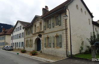 Le musée régional
