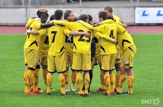SRD - FC Le Mont
