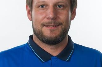 Alain Vaucher, physiothérapeute
