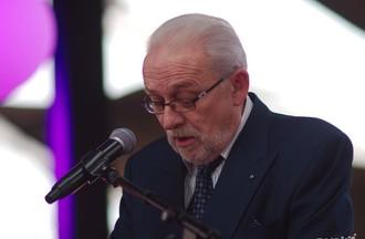 Robert Vauthier, le président de NewPort Expo
